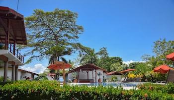 アグア ドゥルセ ビーチ リゾート