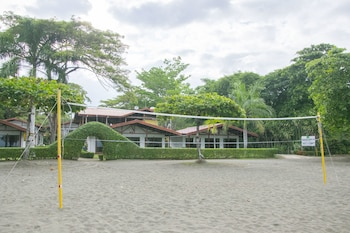Agua Dulce Beach Resort