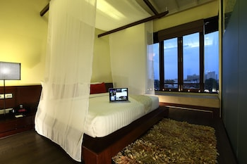 De Chai The Colonial Hotel - Guestroom  - #0