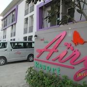 艾里素萬那普飯店