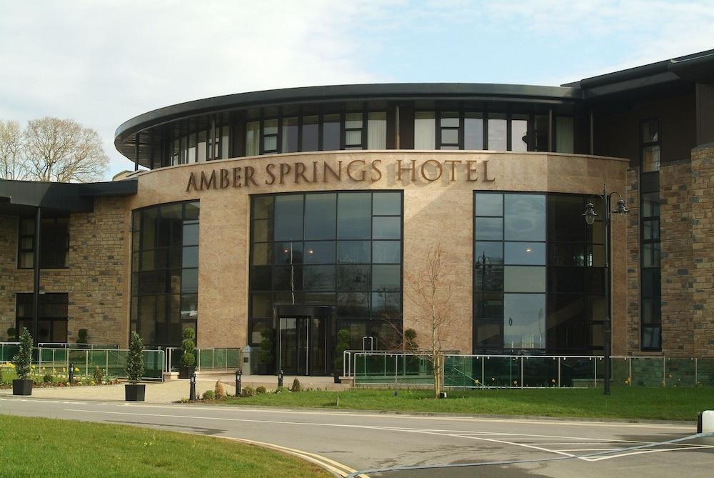 Amber Springs Hotel & Health Spa