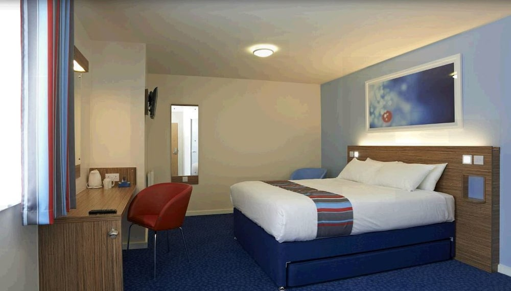 Travelodge Manchester Piccadilly