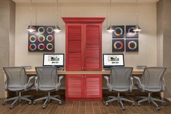 Home2 Suites by Hilton Memphis - Southaven, MS - Business Center  - #0