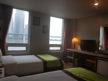 Photo for Castle Beach Tourist Hotel in Busan