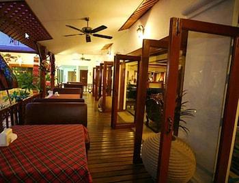 Top North Hotel - Hotel Bar  - #0
