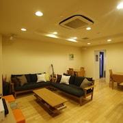 廣島 K's House 背包客青年旅舍