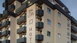São Luis Hotel