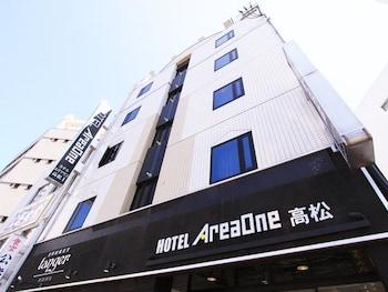 Hotel Area One Takamatsu