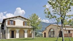 Casale San Rufino d'Arce