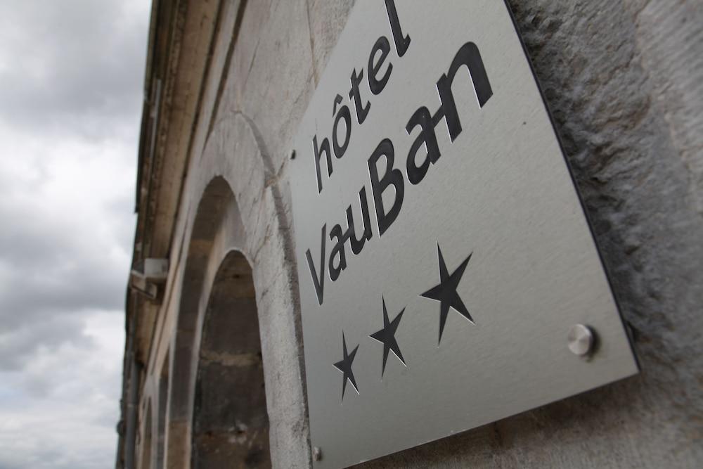 Hotel Vauban