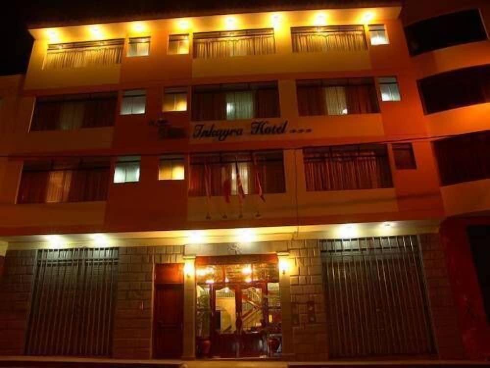 Inkayra Hotel