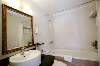 Hasu Hotel - Bathroom  - #0