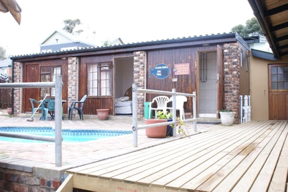 Jeffreys Bay Backpackers