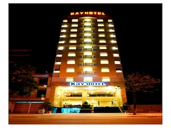カイ ホテル