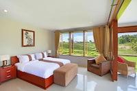 Villa, 2 Bedrooms, Private Pool