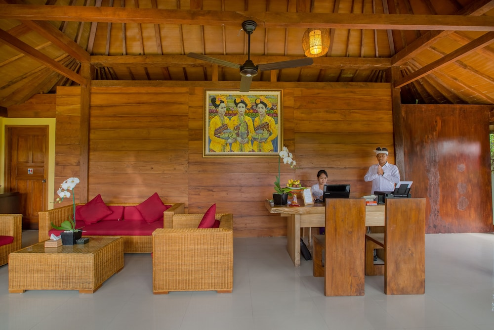 The Kryamaha Villas Tanah Lot Bali Price Address Reviews