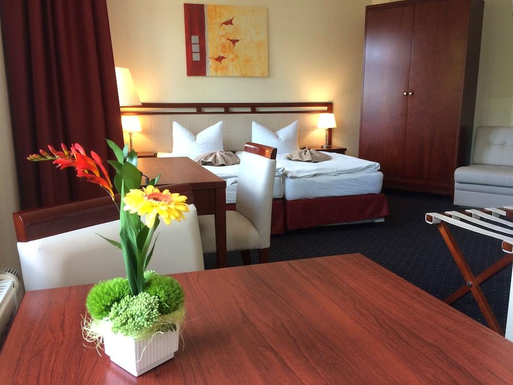 AppartementHotel SchlafGut Leipzig