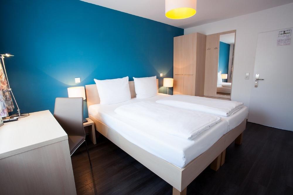 Centro Hotel Arkadia