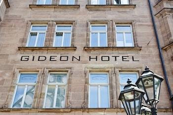 吉迪恩設計飯店