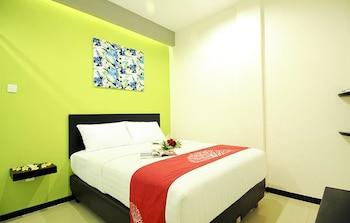 烏諾峇裡飯店
