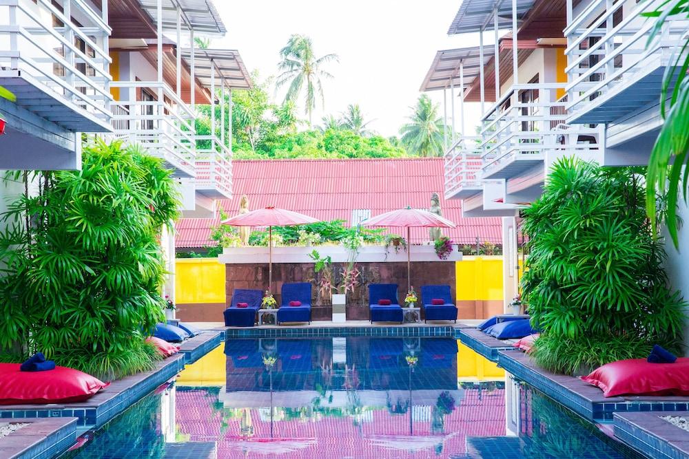 The Florist Resort