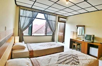 普利瓦揚別墅飯店