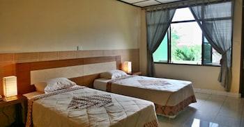 Villa Puri Royan - Guestroom  - #0