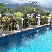MM 山飯店