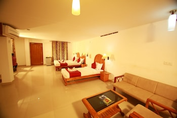 Photo for Jungle Park Resorts in Thekkady