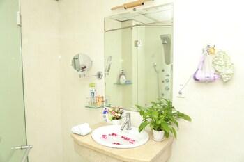 A25 Hotel - 13 Bui Thi Xuan - Bathroom  - #0