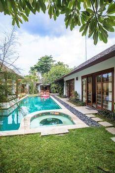 Villa Seriska Satu Sanur Bali - Outdoor Pool  - #0