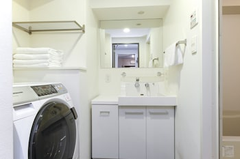 1/3rd Residence Serviced Apartments Nihonbashi