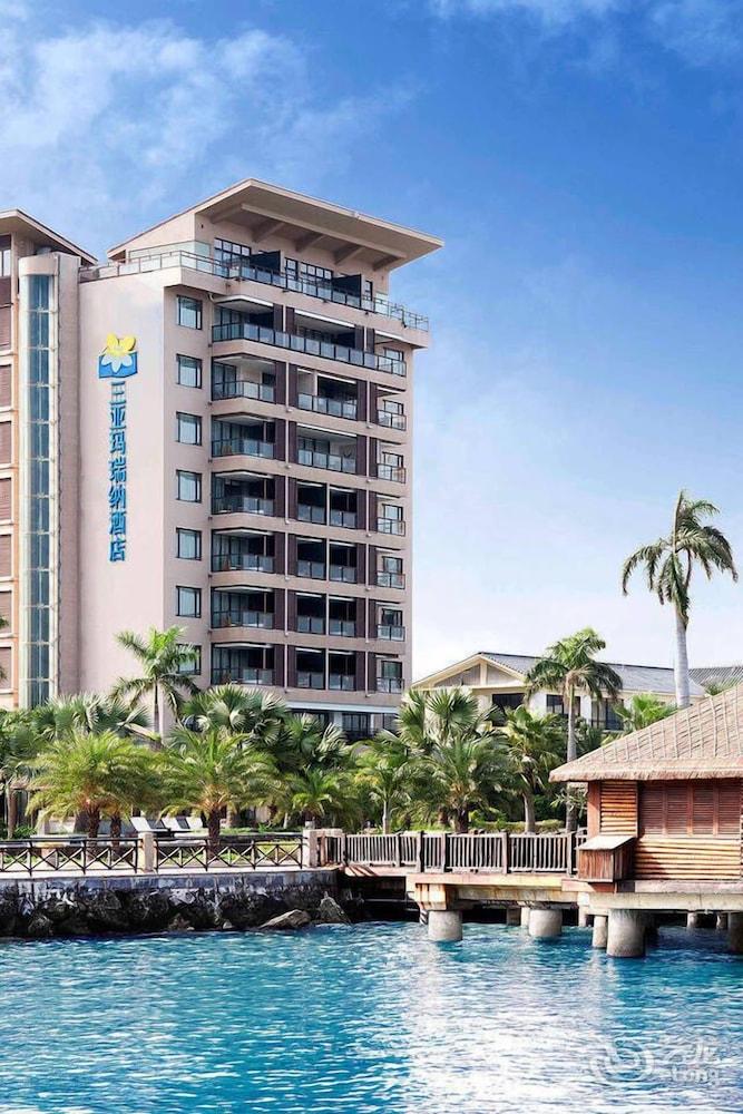 Sanya Marina SPA Hotel