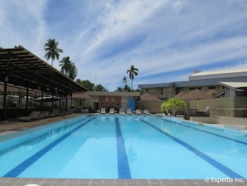 Big 8 Corporate Hotel Davao