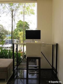 Home Crest Hotel Davao Business Center