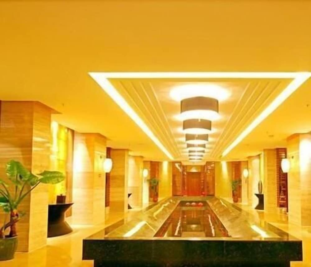 The Number One Hotel Chengdu