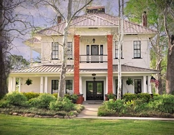 Texas Forest Country Retreat in Nacogdoches, Texas