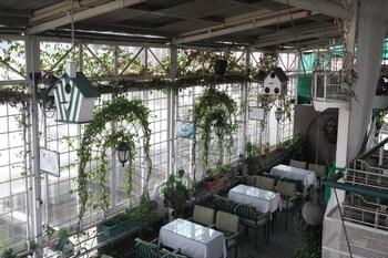 Minh Chau Hotel - Restaurant  - #0