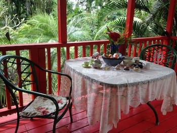 Enchanted Gardens in Keaau, Hawaii