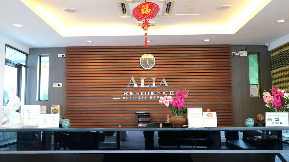 Alia Residence