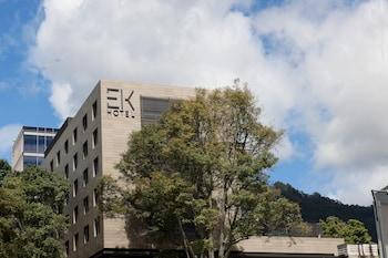 EK ホテル