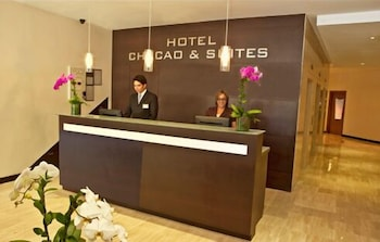 Hotel Chacao and Suites