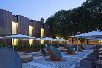 聖洛倫索酒店