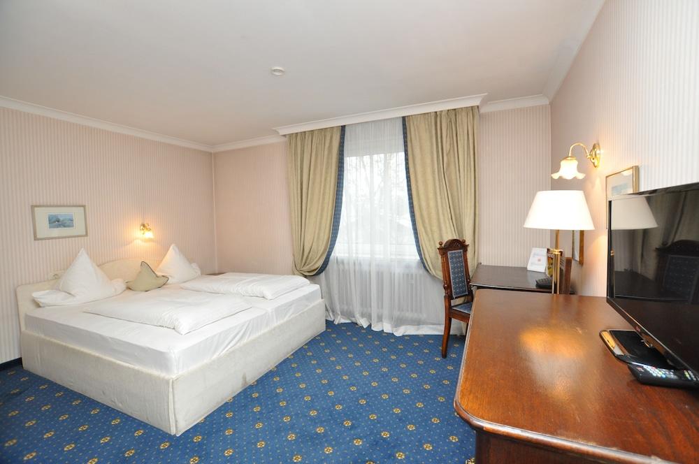 Hotel Altmünchen