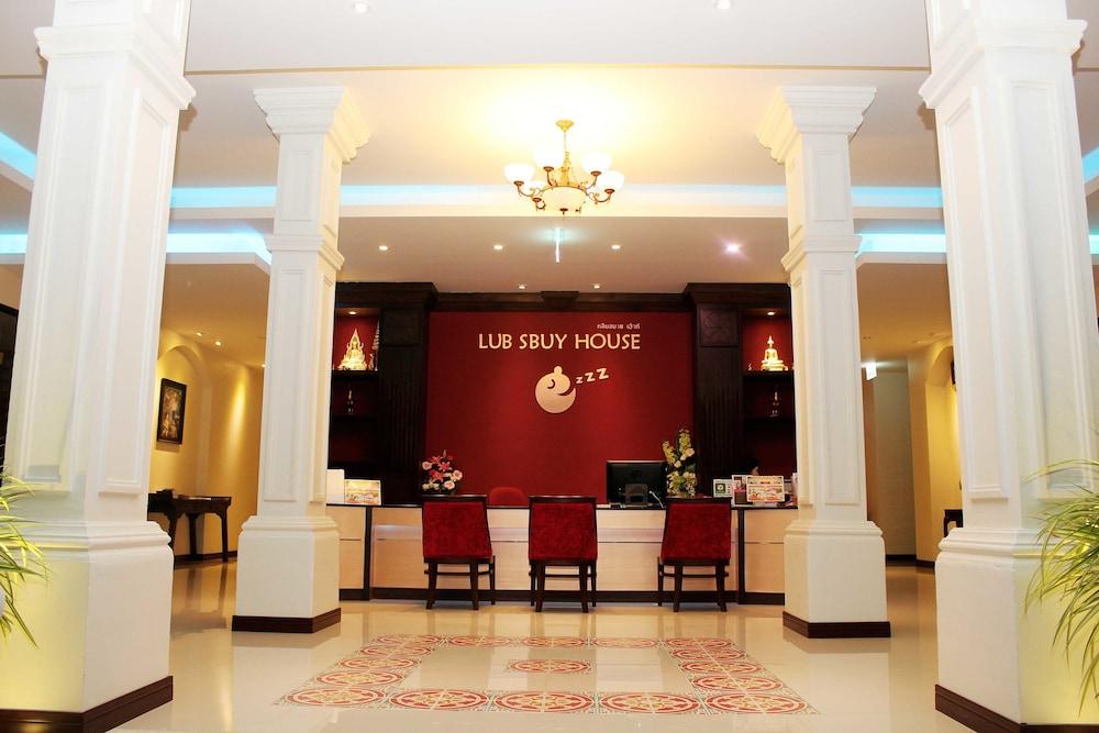 Lub Sbuy House