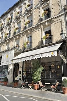 tarifs reservation hotels Hôtel de l'Abeille Orléans