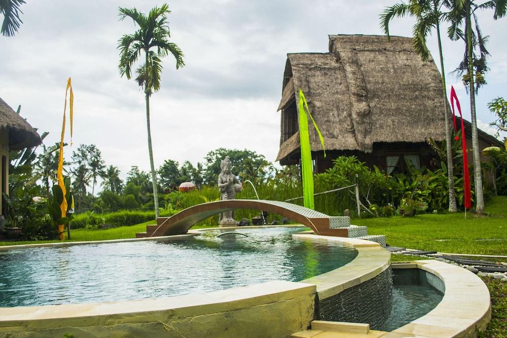 Ubud Hidden Villa