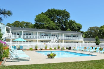 The Escape Inn in South Yarmouth, Massachusetts