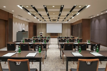 Marco Polo Ortigas Manila Meeting Facility