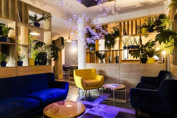 tarifs reservation hotels Le Pier Toulouse Hotel